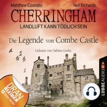 Cherringham - Landluft kann tödlich sein, Folge 14: Die Legende von Combe Castle