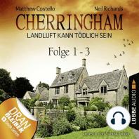 Cherringham - Landluft kann tödlich sein, Sammelband 1