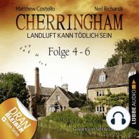 Cherringham - Landluft kann tödlich sein, Sammelband 2