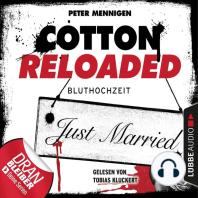 Cotton Reloaded, Folge 42