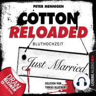 Cotton Reloaded, Folge 42