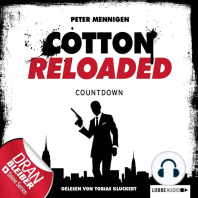 Jerry Cotton - Cotton Reloaded, Folge 2