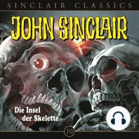 John Sinclair - Classics, Folge 10