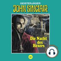 John Sinclair, Tonstudio Braun, Folge 38