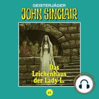 John Sinclair, Tonstudio Braun, Folge 41