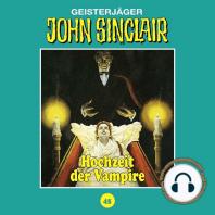 John Sinclair, Tonstudio Braun, Folge 45