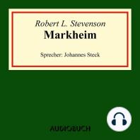 Markheim (Ungekürzte Lesung)