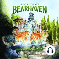 Secrets of Bearhaven, Book #3