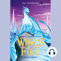Wings of Fire, Book #7
