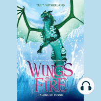 Wings of Fire, Book #9