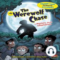 The Werewolf Chase