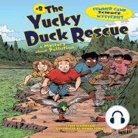The Yucky Duck Rescue