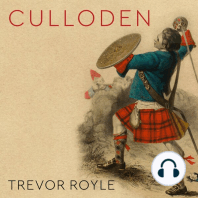 Culloden: Scotland's Last Battle and the Forging of the British Empire