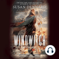Windwitch: A Witchlands Novel