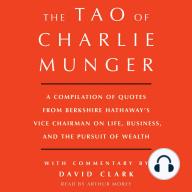Tao of Charlie Munger