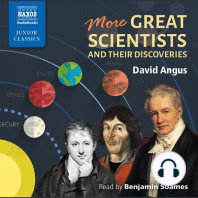 More Great Scientists and Their Discoveries