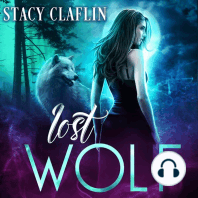 Lost Wolf