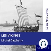 Les Vikings- les pirates du nord