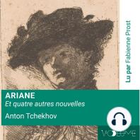 Ariane et 4 nouvelles