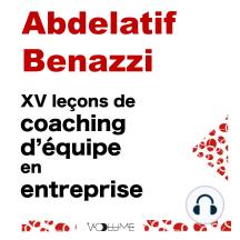 XV leçons pour coacher