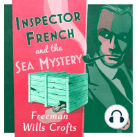 Inspector French and the Sea Mystery