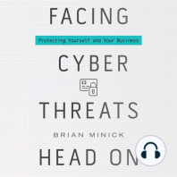 Facing Cyber Threats Head On