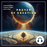 Prayer of Creation
