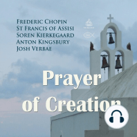 Prayer of Creation