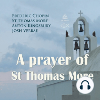 A Prayer of St Thomas More