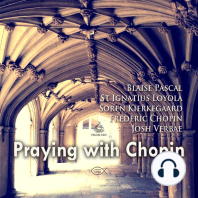 Praying with Chopin