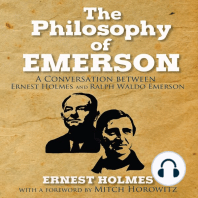 The Philosophy of Emerson