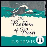 The Problem of Pain (C. S. Lewis Signature Classic)