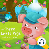 The Three Little Pigs and Other Tales