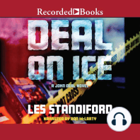 Deal on Ice