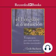 El lenguaje de la intuicion