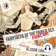 Fairy Tales of the Fiercer Sex
