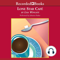 Lone Star Cafe