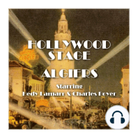 Algiers: Hollywood Stage