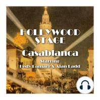 Casablanca: Hollywood Stage