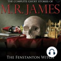 The Fenstanton Witch
