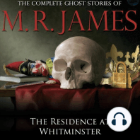The Residence at Whitminster
