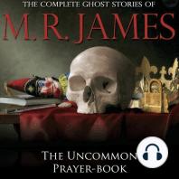 The Uncommon Prayer-Book