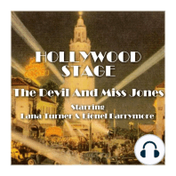 The Devil and Miss Jones: Hollywood Stage