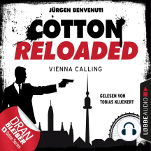 Cotton Reloaded, Folge 44: Vienna Calling