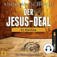 Der Jesus-Deal, Folge 2