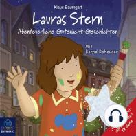 Lauras Stern - Tonspur der TV-Serie, Teil 11