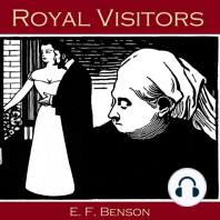 Royal Visitors