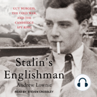 Stalin's Englishman
