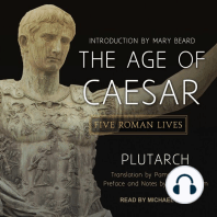 The Age of Caesar
