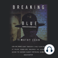 Breaking Blue
